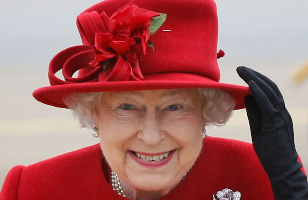 21 Times Queen Elizabeth SLAYED With Her Facial Expressions