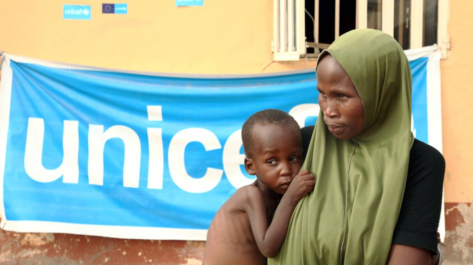 16 000 enfants de moins de 5 ans meurent chaque jour de malnutrition
