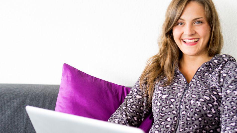 Shopping-Stress vs. Entspannung pur: Deswegen macht Online-Shopping so viel mehr Spaß!