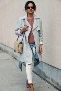Autumn/ Winter Fashion Trends