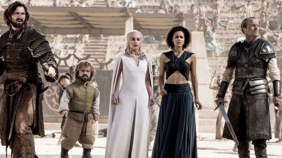 Let's Talk About What We Know About GOT Season 6 So Far