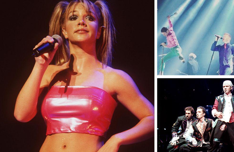Großes 90er Pop-Quiz: Bist du eine waschechte 90s-Queen?