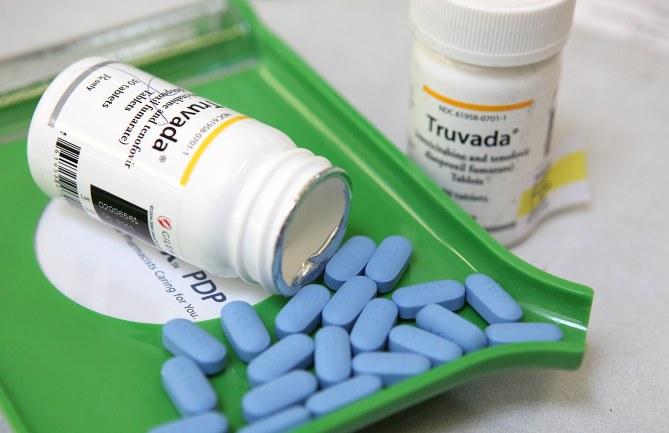 Truvada : le médicament préventif contre le VIH/Sida