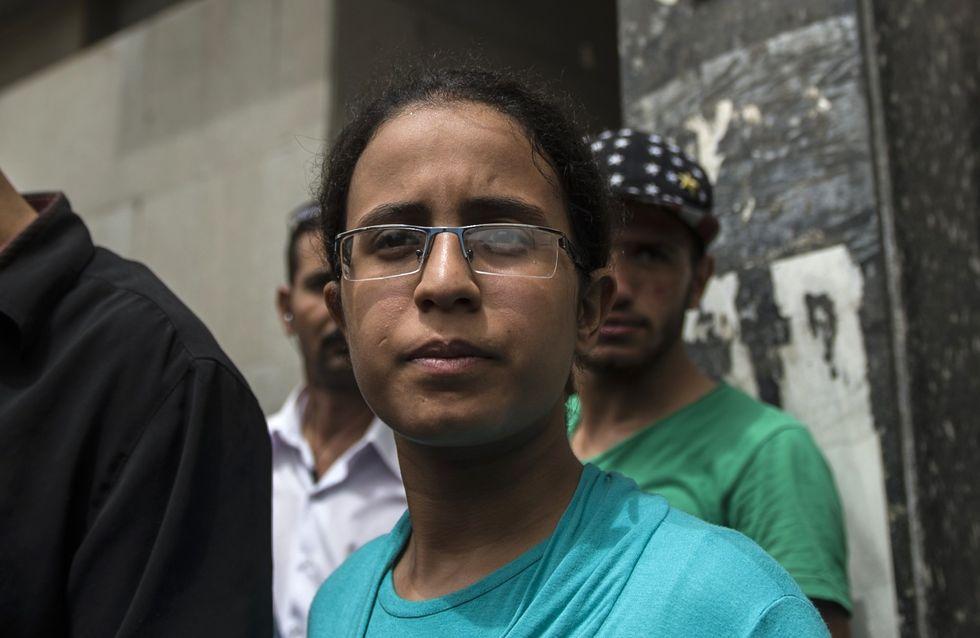 Qui est Mariam Malak, cette étudiante devenue la nouvelle icône de la lutte contre la corruption en Egypte ?