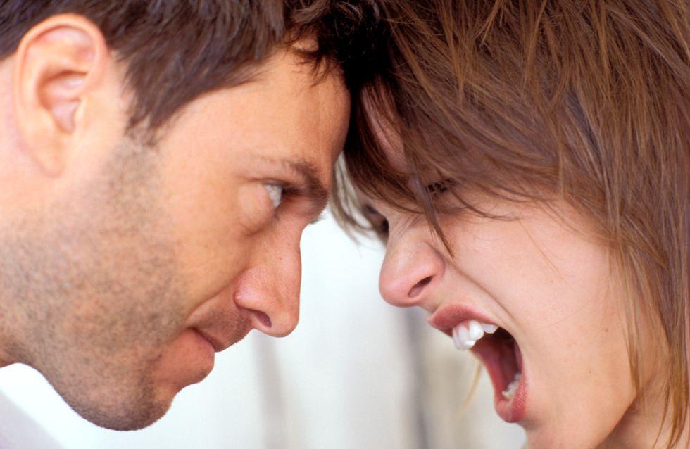 Se disputer avec son amoureux ferait grossir