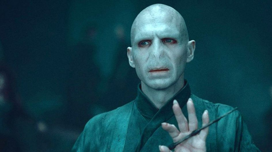 Attention Harry Potter Fans: You've Been Saying Voldemort's Name Wrong For Years