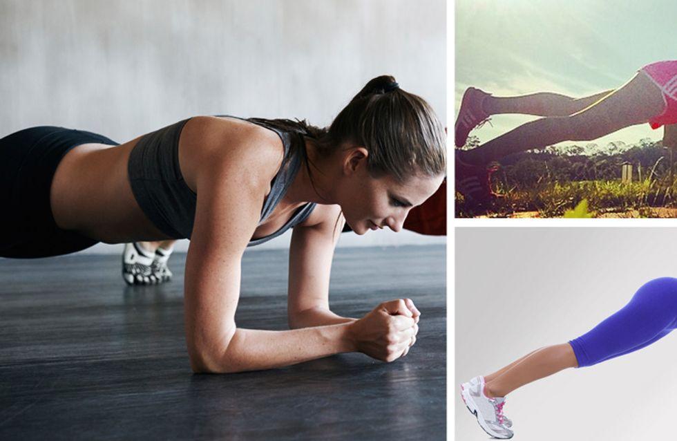 Planking 2.0: Diese Plank-Variationen sind DER Geheimtipp für den Traumbody!