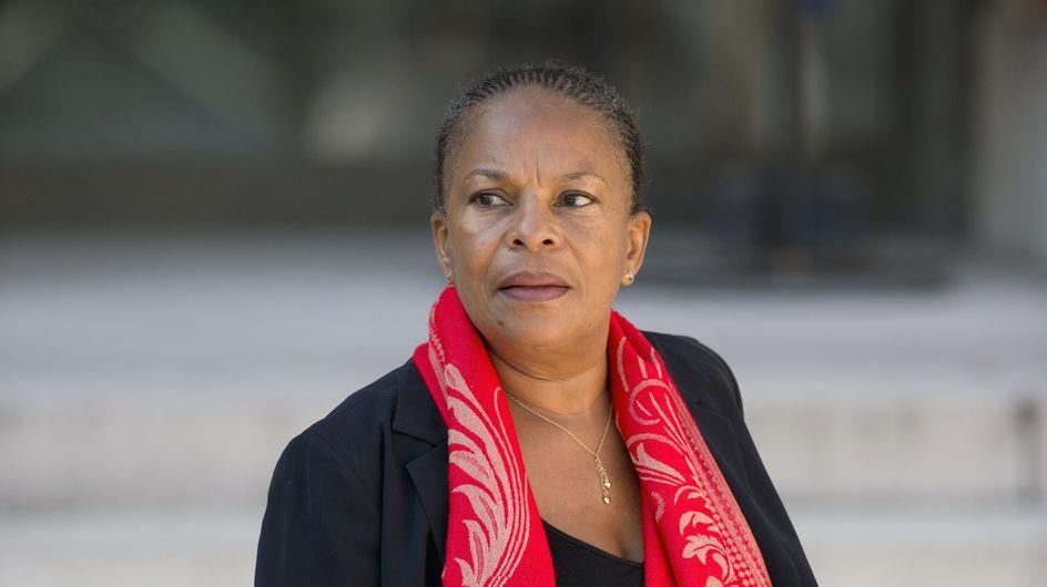 Stop-discrimination, le site pour lutter contre la discrimination lancé par Christiane Taubira