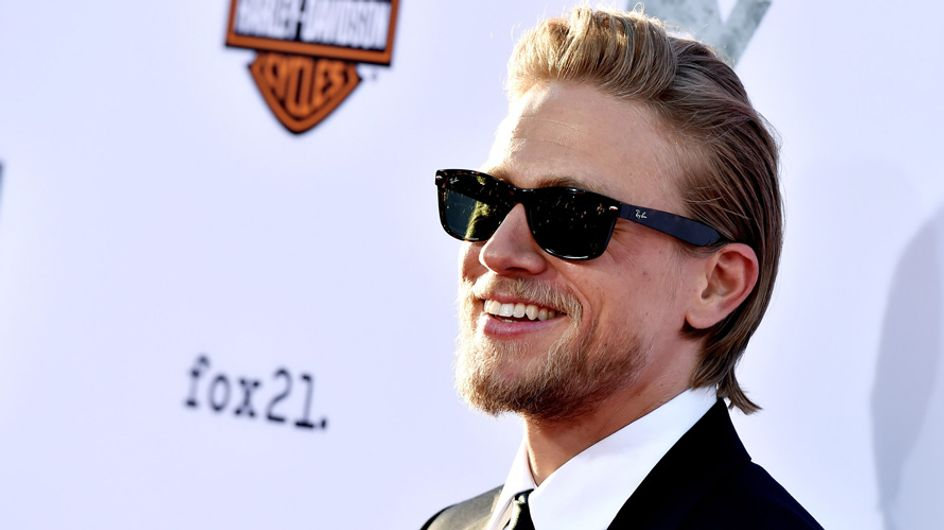 Charlie Hunnam Cried When He Turned Down Fifty Shades Of Grey