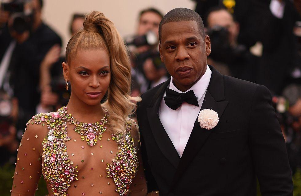 Beyoncé et Jay Z obligés de quitter leur maison