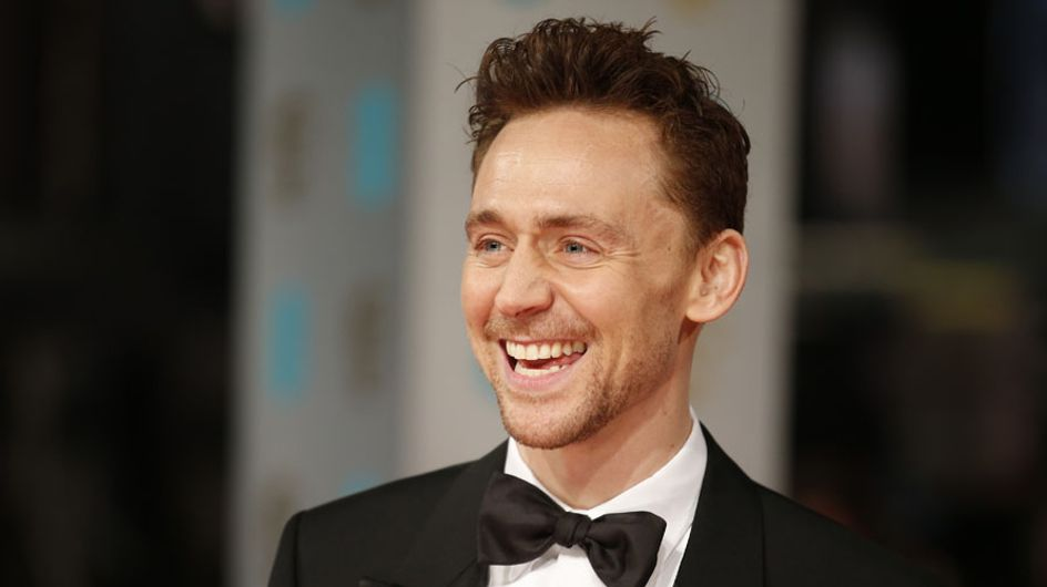 This Video Of Tom Hiddleston Singing Will Give You Life