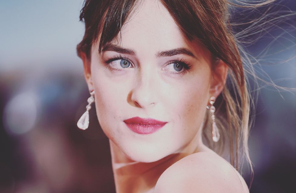 Dakota Johnson nue pour AnOther Magazine (Photo)