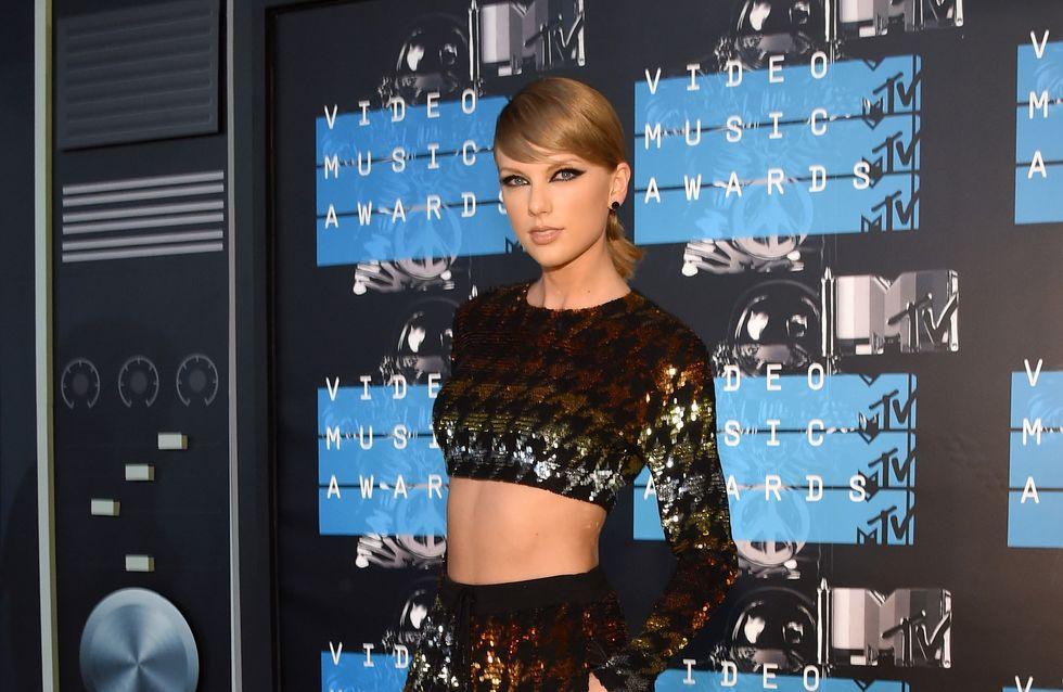 Taylor Swift bientôt guest star d'une célèbre série télé ?