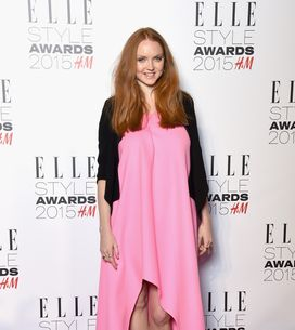 Lily Cole est maman ! (Photos)