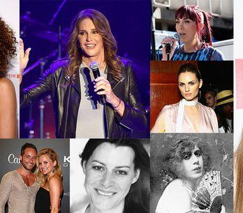 9 Transgender Celebrities Taking Down Ignorant Stereotypes