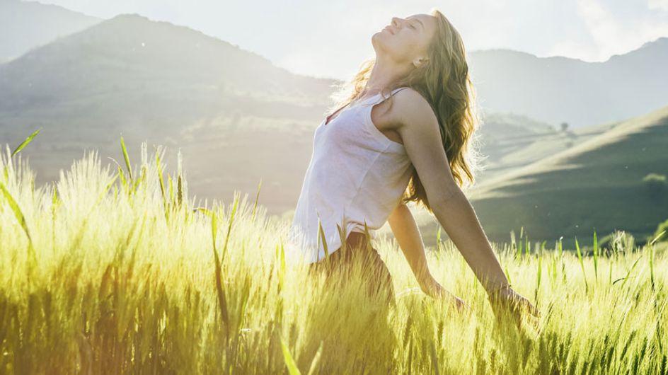 """Der Bauch sagt """"Danke""""! 10 Tipps, mit denen ihr eurem Bauch ganz nebenbei was Gutes tut"""