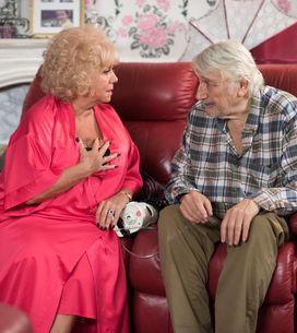 Hollyoaks 23/09 - Cleo realises her essay has gone