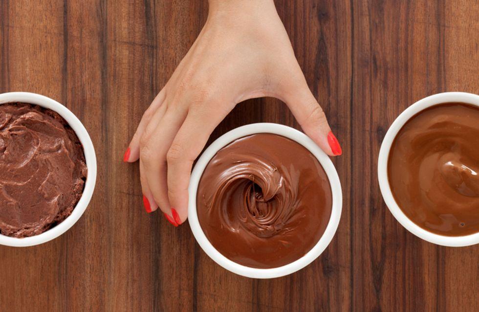 Test: ¿Qué dice de ti tu pasión por el chocolate?