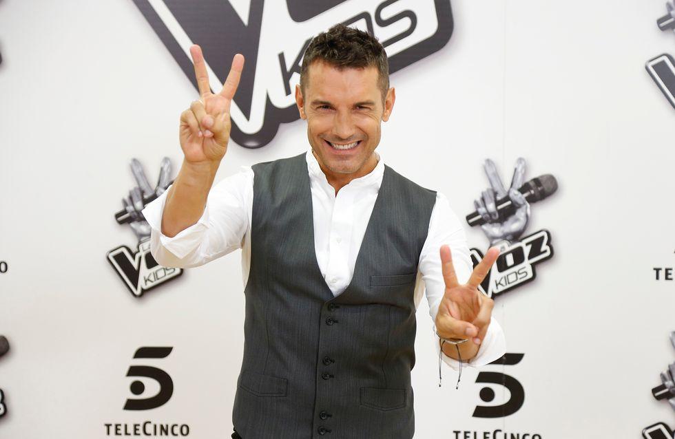 Jesús Vázquez celebra su 50 cumpleaños entre VIPs y compañeros