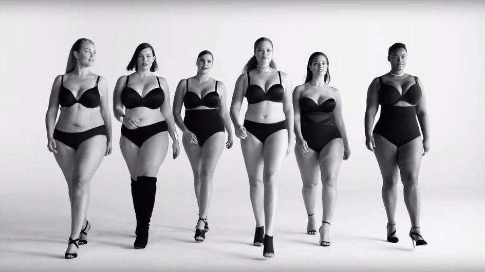 Zeit für Kurven: Diese Plus-Size-Models mischen gerade die New York Fashion Week auf