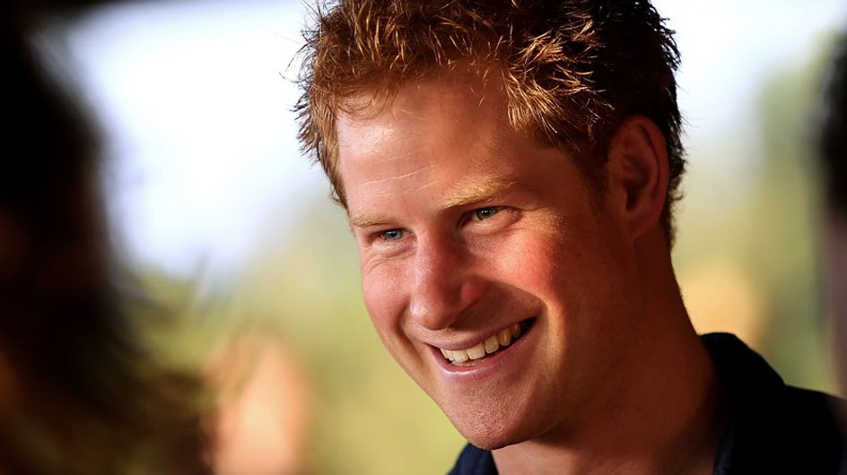 Happy 31st Birthday Prince Harry! 15 Greatest Moments From The Bad Boy Prince
