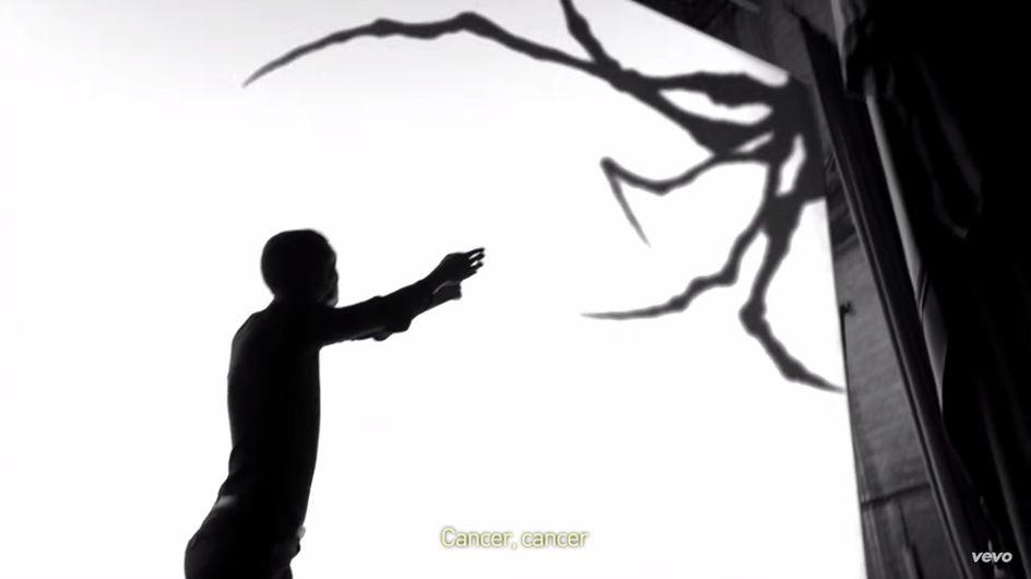 """""""Quand c'est"""", le clip effrayant de Stromae sur le cancer (Vidéo)"""