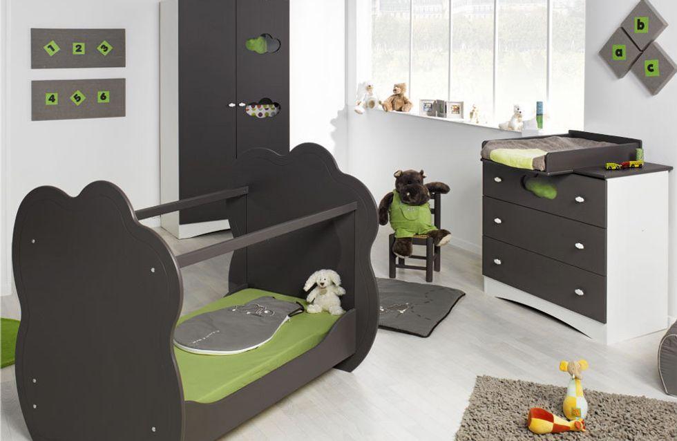 On a déniché des meubles beaux, écolos et 100% français pour la chambre de votre Loulou