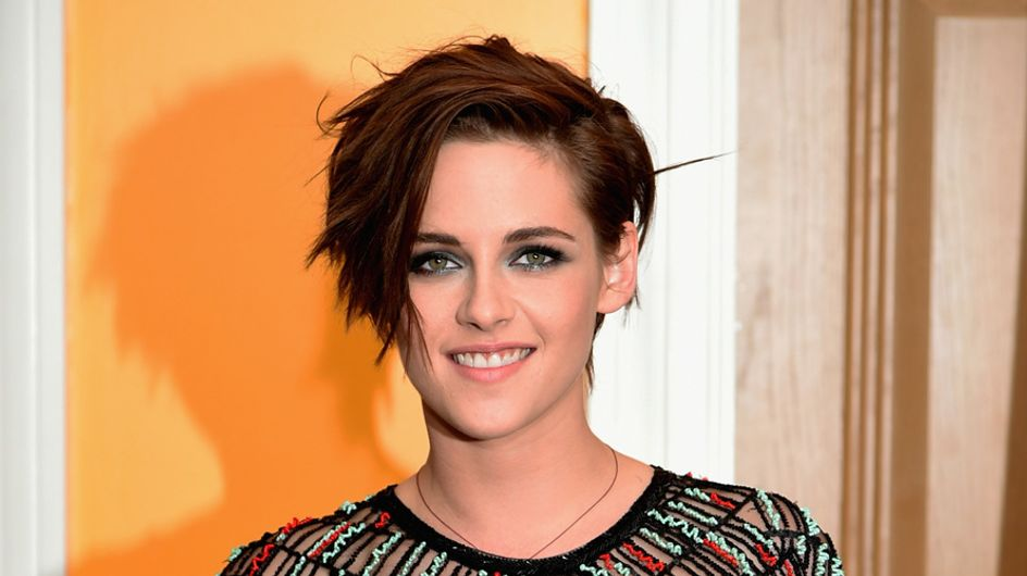 "Kristen Stewart Talks About Her ""Incredibly Painful"" Split With Robert Pattinson"