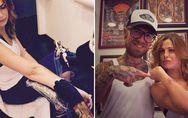 Vanessa Incontrada: un dolcissimo tatuaggio in onore del figlio. Ecco la foto! T