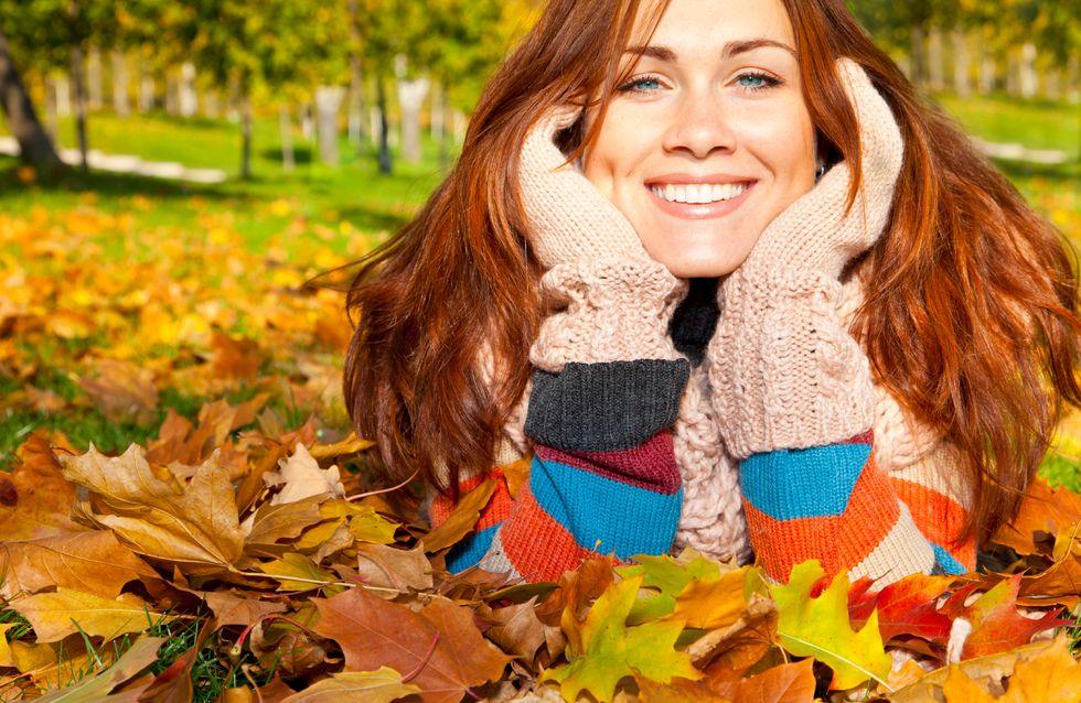 12 choses qu'on aime de l'automne au Québec