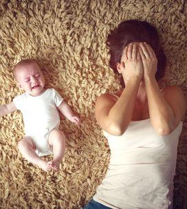 12 eindeutige Anzeichen dafür, dass du noch nicht bereit bist, ein Kind zu bekom