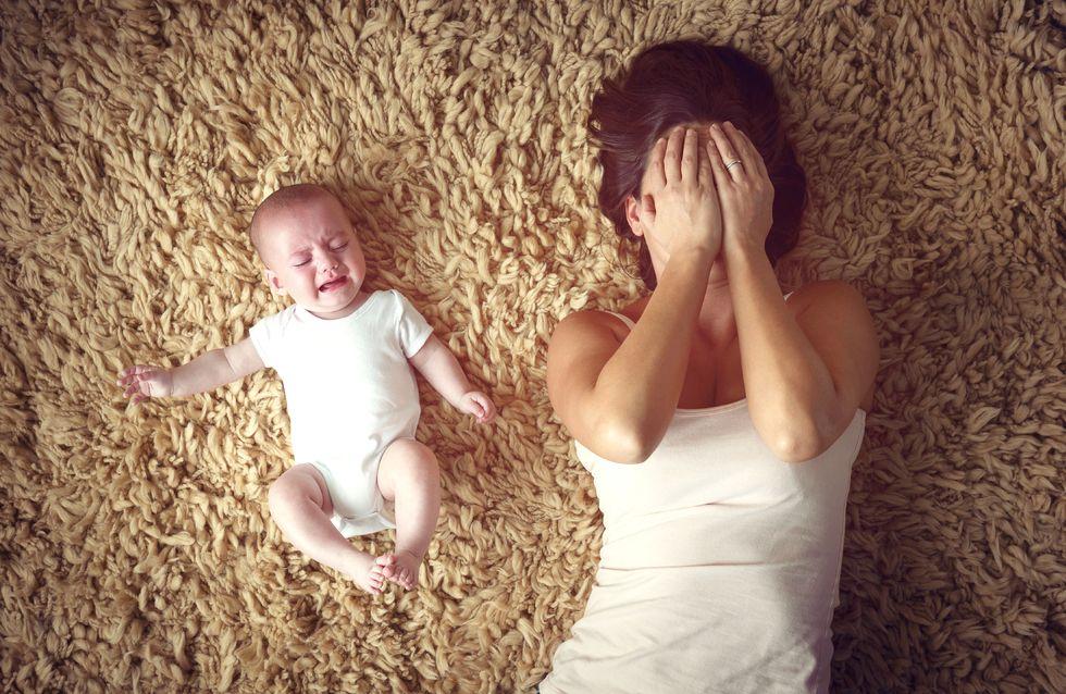 12 eindeutige Anzeichen dafür, dass du noch nicht bereit bist, ein Kind zu bekommen