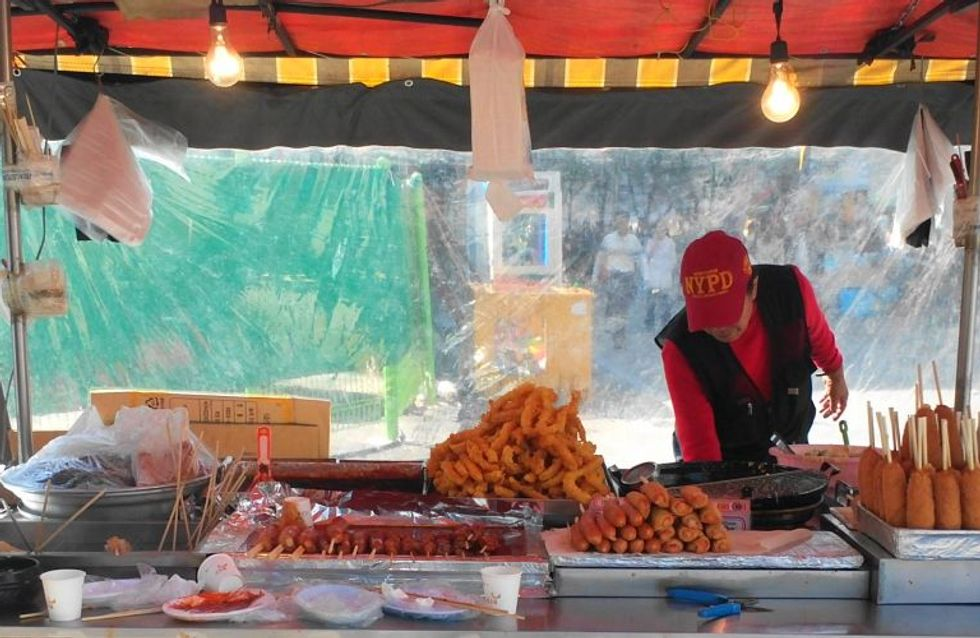 5 imperdibili destinazioni per streetfood addicted
