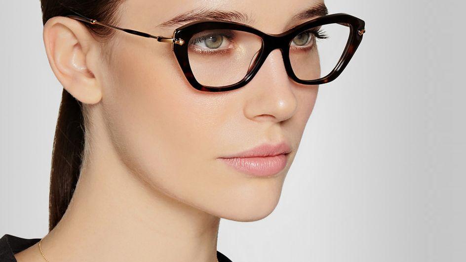 Tendencias en gafas graduadas