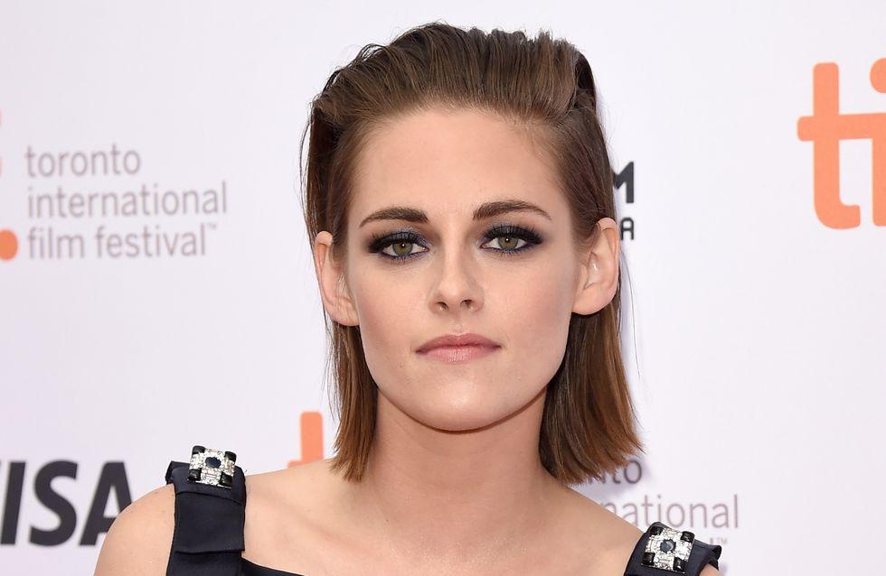 Kristen Stewart revient sur sa rupture avec Robert Pattinson