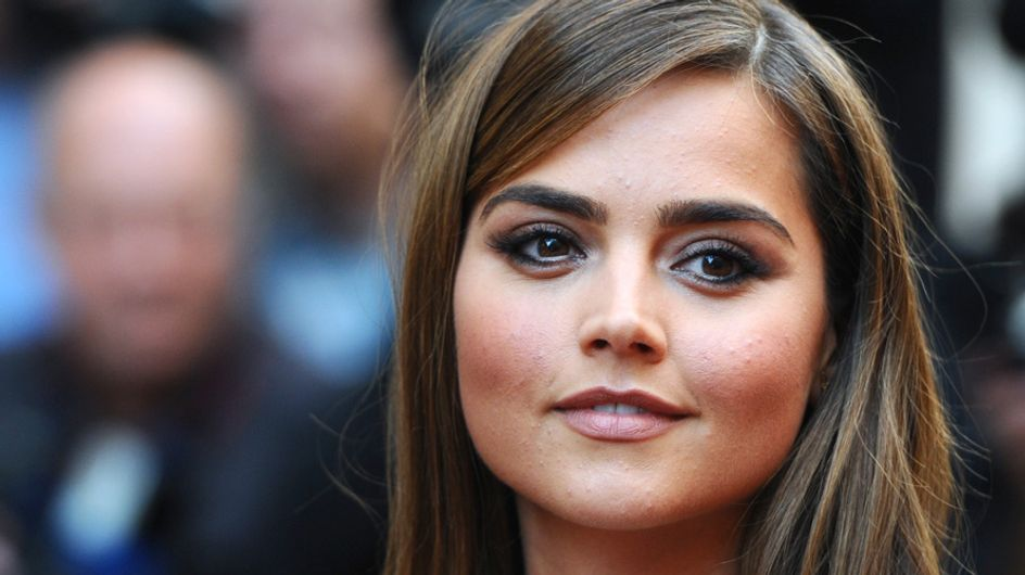 Jenna Coleman Has Confirmed She Is Leaving Doctor Who. CLARA NO!