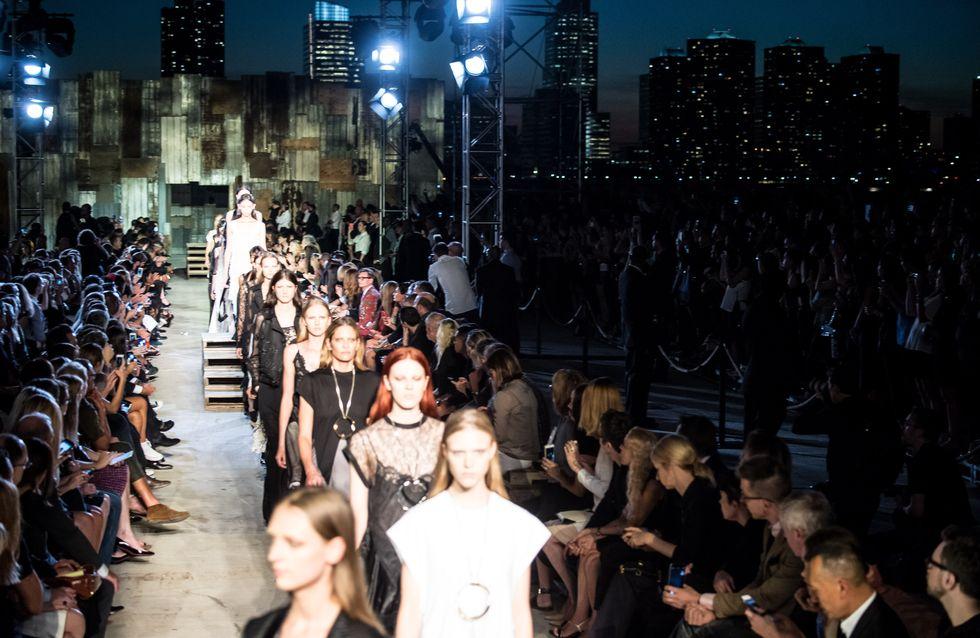 Ce qu'il faut retenir de la Fashion Week Prêt-à-Porter de New York