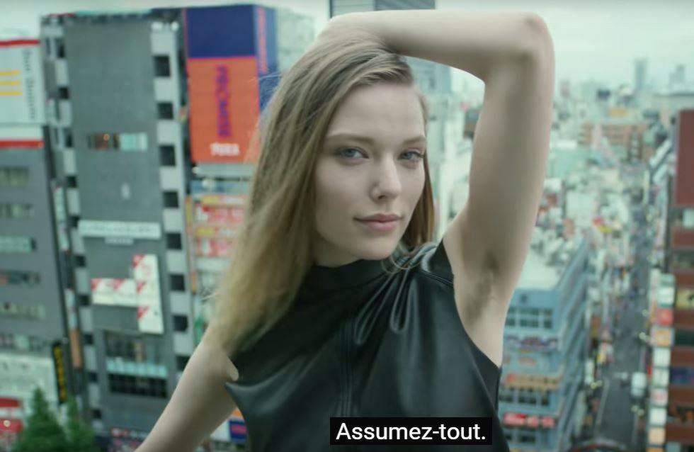 H&M promeut la diversité et une mode durable dans son nouveau spot publicitaire (Vidéo)