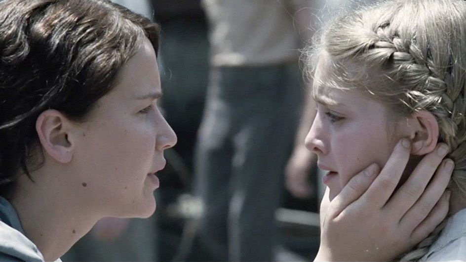 The New Mockingjay Trailer Is A Tribute To Katniss And Prim And We'd Like To Stop Crying Now Please