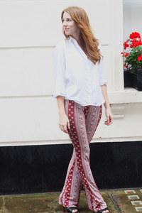 #OOTD: What We're Wearing To London Fashion Week