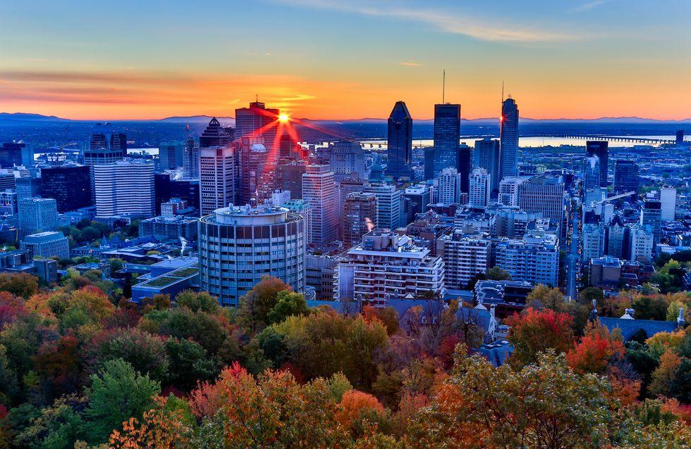 10 activités gratuites à faire à Montréal en octobre