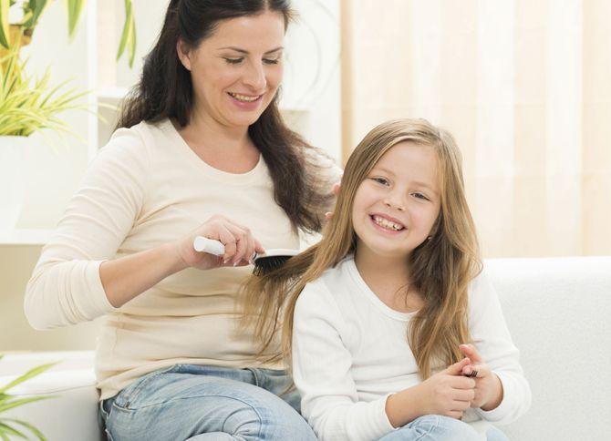 Come eliminare i pidocchi nei bambini