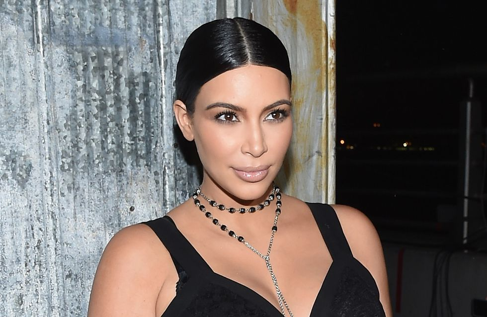 L'adorable vidéo de Kim Kardashian et sa fille North West à la Fashion Week