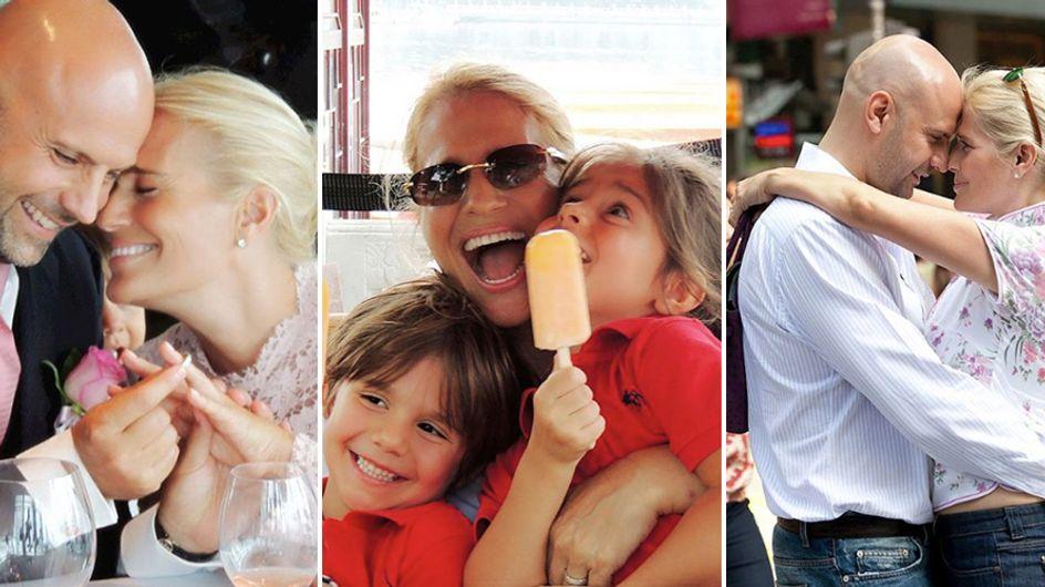 Heather Parisi: ecco la sua vita felice a Hong Kong con la sua dolce metà e i due gemellini!