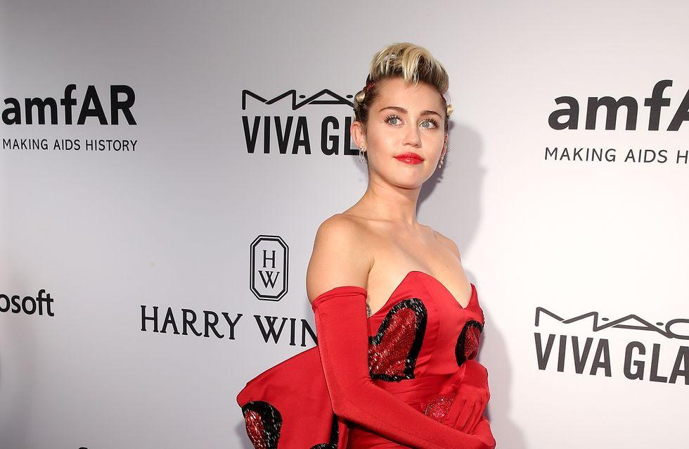 Miley Cyrus a-t-elle un nouvel homme dans sa vie ?