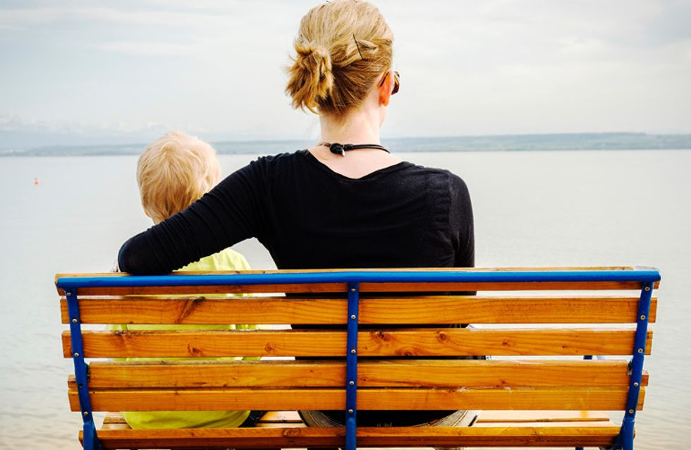 8 Situationen, in denen dein Kind die perfekte Ausrede ist