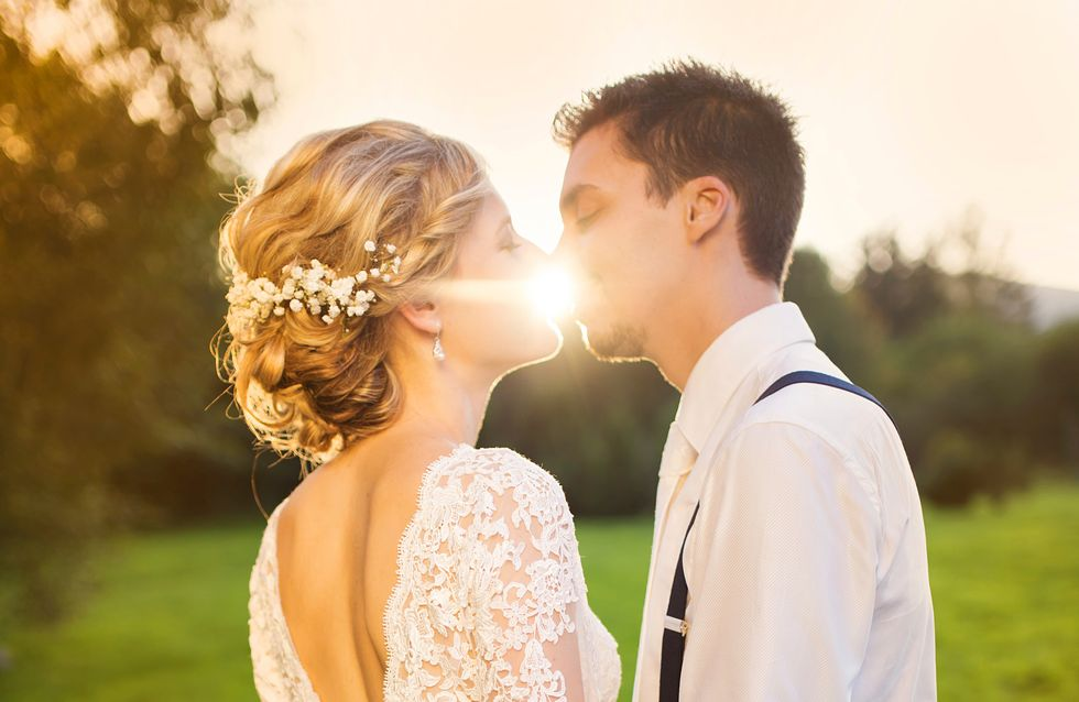 Organisation du mariage : Qui fait quoi ?