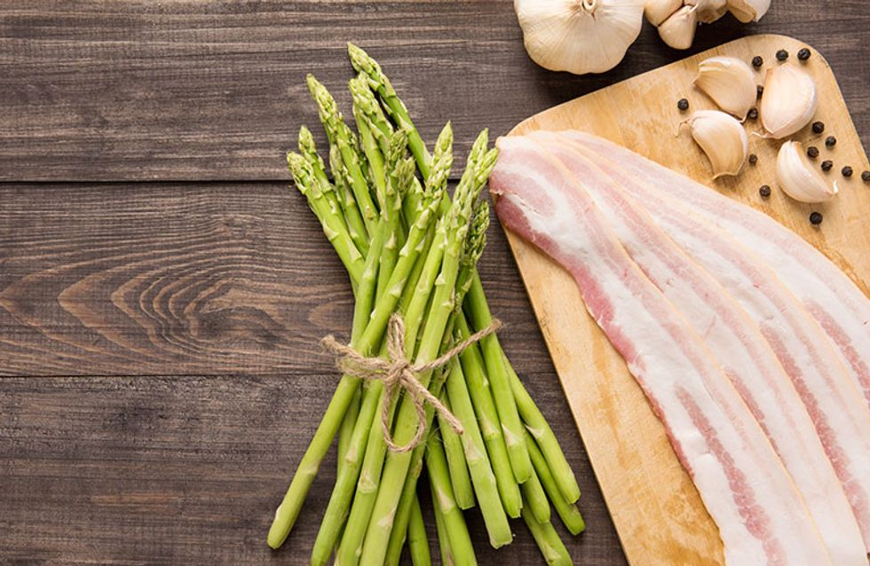 Dá pra perder peso comendo bacon, queijo e carne vermelha - o segredo é a combinação