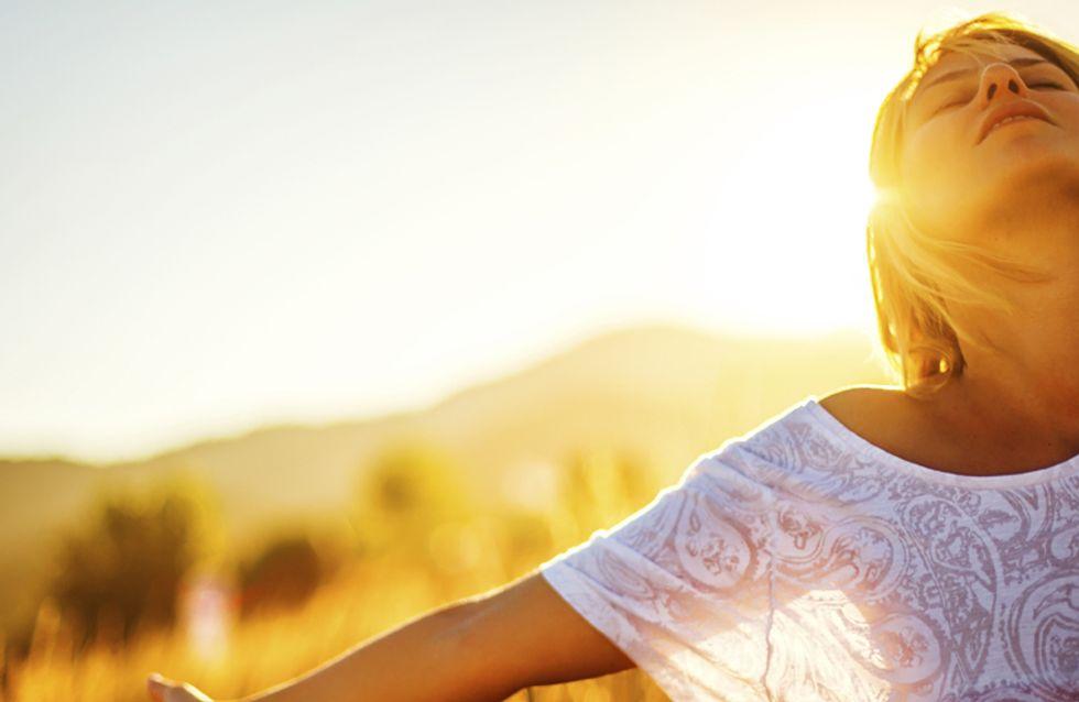 Sapevi che il sole fa bene alle ossa? Quanto ti esponi tu? Ecco tutto quello che devi sapere!