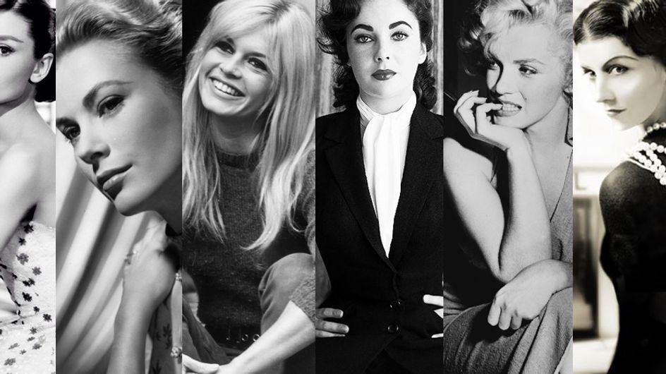 Test: Welche Beauty-Ikone schlummert heimlich in dir?